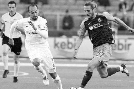 """Trabzonspor'dan Kayseri'ye """"Farklı Tarife"""""""