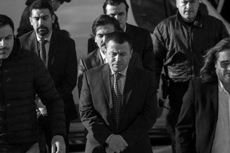 Yunanistan'dan kriz çıkaracak karar: 8 FETÖ'cüden birini serbest bıraktı