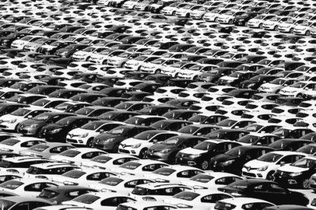 Otomotivde Üretim Azaldı