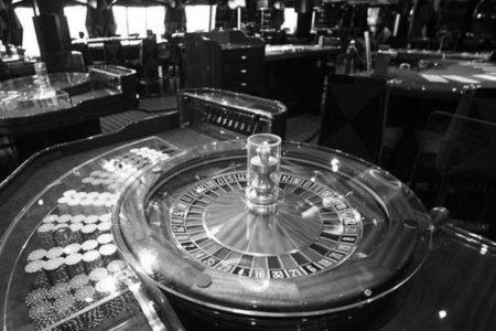 KKTC'deki Casinolar MASAK Merceğinde