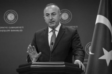 Çavuşoğlu'ndan flaşMünbiç açıklaması