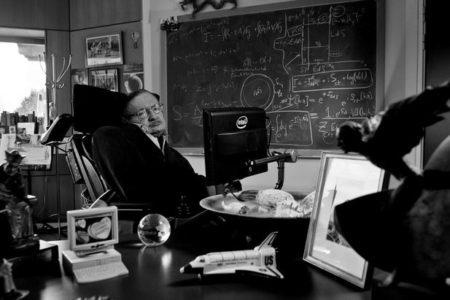 Stephen Hawking'in Son Teorisi Yayımlandı