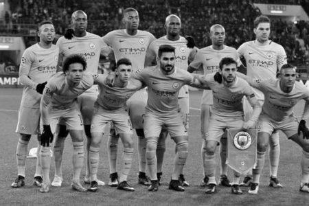 Rekorların Takımı Manchester City!