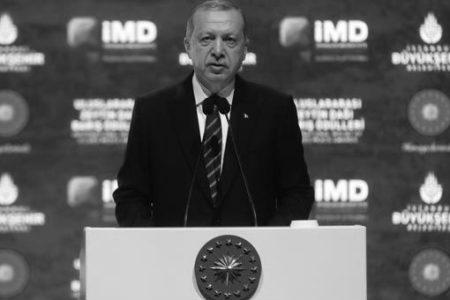 Cumhurbaşkanı Erdoğan: BM'yi Reforme Etmek İçin Harekete Geçtik