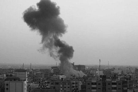 Suriye'de Rejim Uçakları Sivilleri Vurdu