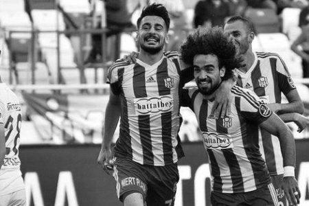 Evkur Yeni Malatyaspor: 3 – Kayserispor: 2