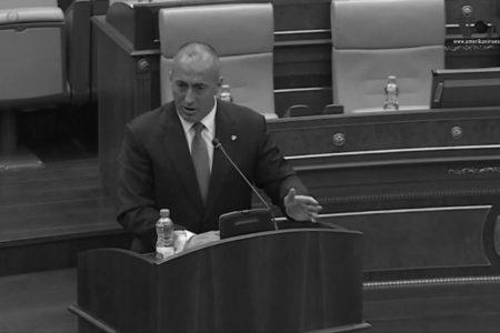 Kosovalı Başbakanın Gerçek Yüzü