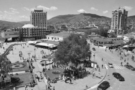Novi Pazar'da Ramazan Koşusu Yapıldı
