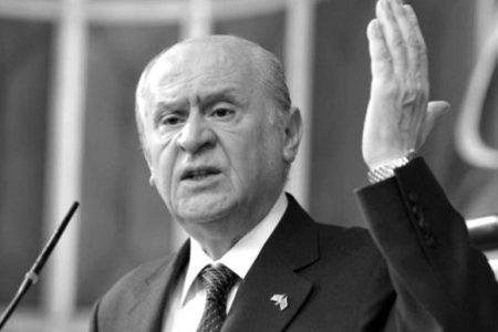 """BAHÇELİ'DEN AK PARTİ MİLLETVEKİLİ ADAYLARINA ÇAĞRI: """"OYUNA GELMEYİN!"""""""