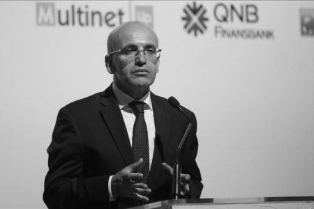 Başbakan Yardımcısı Şimşek'ten Gümrük Birliği Açıklaması