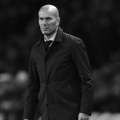 Real Madrid'de Flaş Gelişme