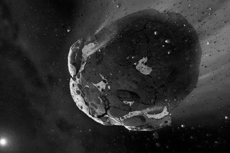 NASA VE ASTEROİD'LERE KARŞI YENİ PLANI