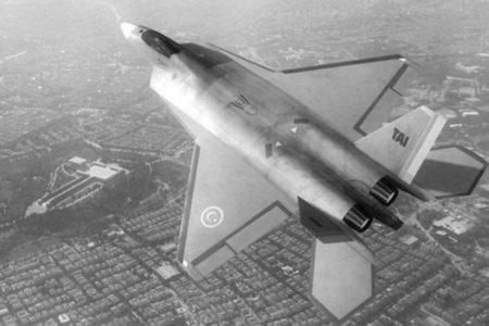 Türkiye ve İngiltere TF-X Savaş Uçağı Projesinde Anlaşmazlığa Düştü