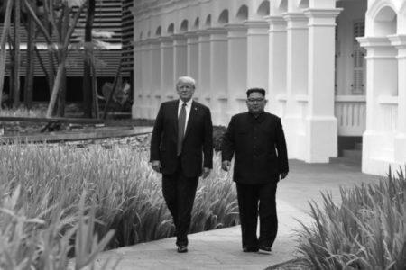 ABD Kuzey Kore'de Nükleer Silahsızlanma için 2020'yi Tarih Gösterdi