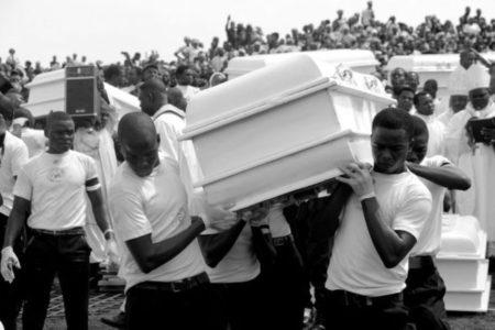 Nijerya'da Çiftçilerle Hayvancılar Çatışıyor
