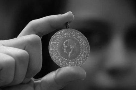 Altının Gramı 192 Liraya Çıktı