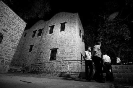 Antalya'da 762 Yıllık Mevlevihane Yeniden Hizmette