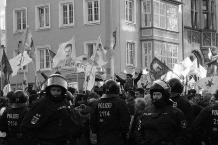Alman Gazetesinde HDP Propagandası!