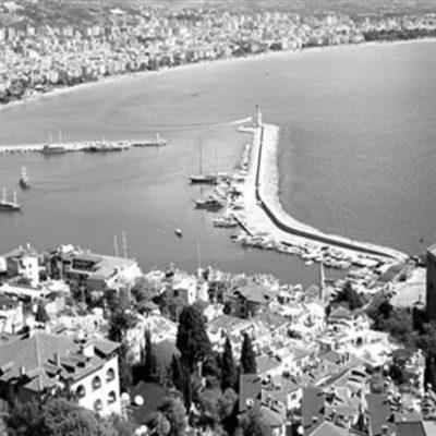 Antalya Bir Rekor Daha Kırdı