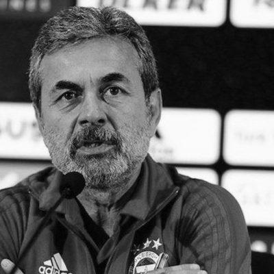 """Fenerbahçe'de """"Kocaman"""" Veda"""