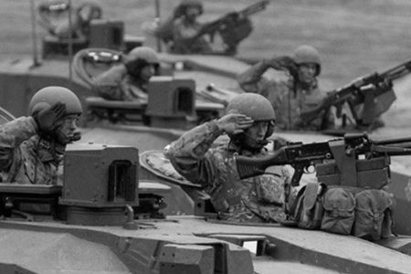 NATO'dan Rusya Hamlesi: 30 gün İçerisinde 30 Bin Kişilik Ordu Kuracak