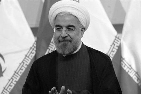 İran'ı karıştıran kitap: Hasan Ruhani ABD ajanı!