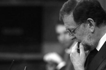 İspanya'da Yolsuzluk Skandalı! Başbakan İstifa Etti