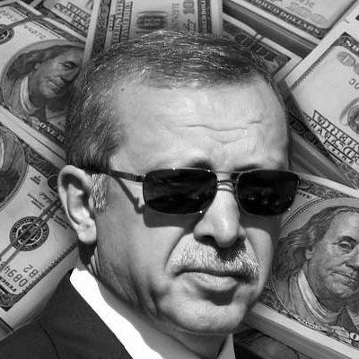 Erdoğan'ın Gizli Rakibi: Dolar