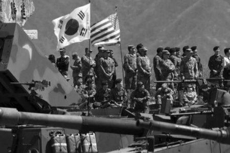 ABD, Güney Kore ile tatbikatları süresiz olarak askıya aldı
