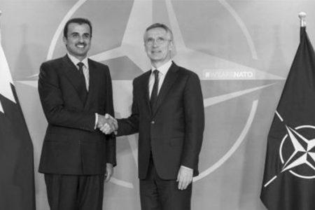 NATO, ittifaka katılmak isteyen Katar'ı reddetti