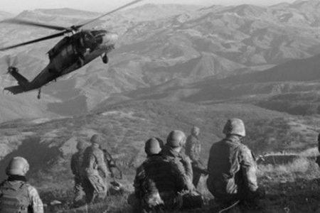 IKBY'den PKK Açıklaması: Kabul Edemeyiz