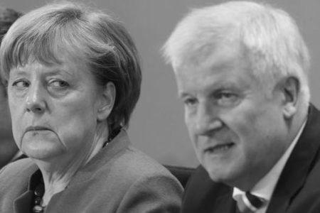 Merkel'in Liderliği Tehlikede
