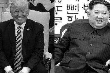 ABD'den Kuzey Kore'ye Tek Seçenek: Nükleer Silahtan Arınma