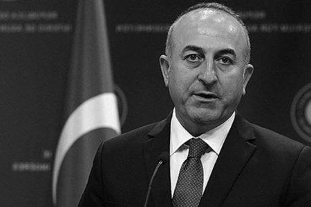 Çavuşoğlu'ndan İran Açıklaması