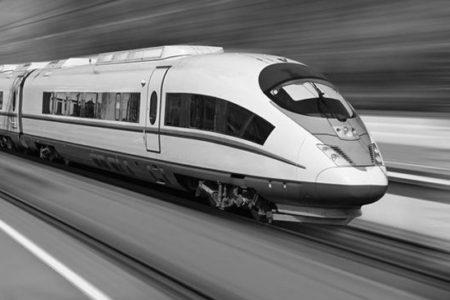 Yeni Tren Hattı Geliyor