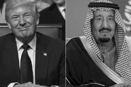 Trump istedi, Kral petrol üretimini 2 milyon varil artıracak