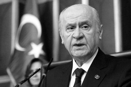 """""""KIBRIS'TAN TAVİZ VERİRSEK ANADOLU'YU ATEŞE ATARIZ"""""""