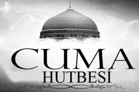 Cuma Hutbesi: Düğün Âdâbı
