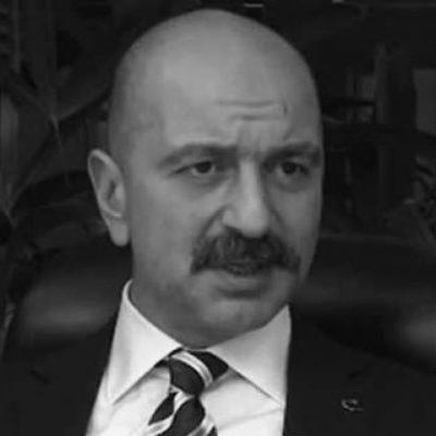 FETÖ Firarisi Akın İpek Serbest Bırakıldı