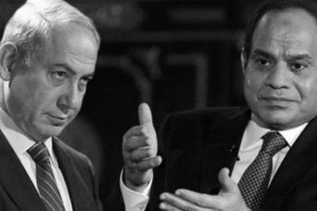 Doğalgaz gerilimi: İsrail ve Mısır birbirine girdi!