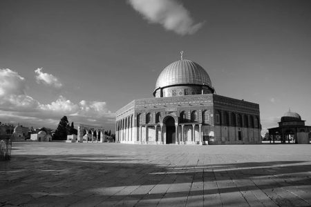 Ürdün'den İsrail'e Mescid-i Aksa Notası