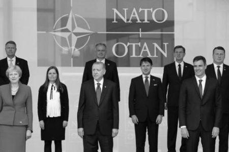 NATO'NUN YENİ VİZYONU TÜRKİYE'NİN KONUMUNU VAZGEÇİLMEZ KILDI