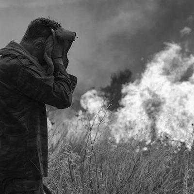 Yunanistan'daki Yangın İle İlgili İlginç Yorum