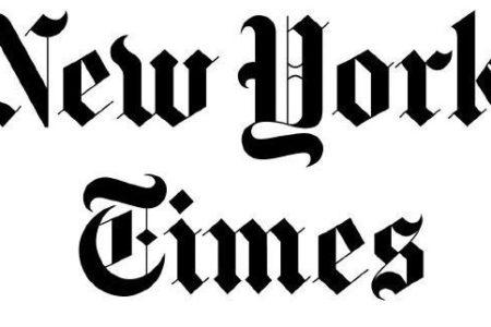 New York Times Trump'ın Kararlarını Eleştirdi