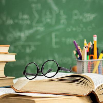 Eğitimde Bir Sistem Oturtmak