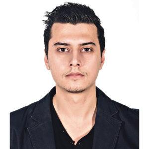 Ali Dervent