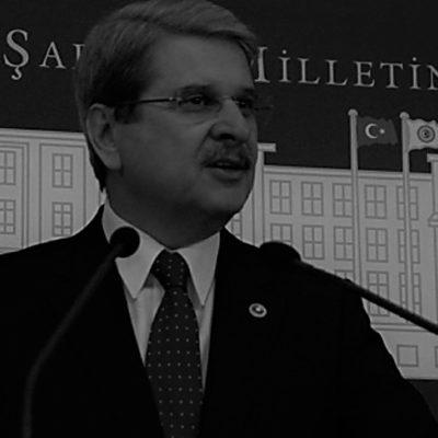 İYİ Parti Genel Sekreteri Aytun Çıray Devlet Bahçeli'ye Yüklendi