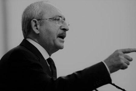 """Kılıçdaroğlu: """"Hiç Kimse Türkiye'nin Yöneticilerine ve Tarihine Hakaret Edemez"""""""