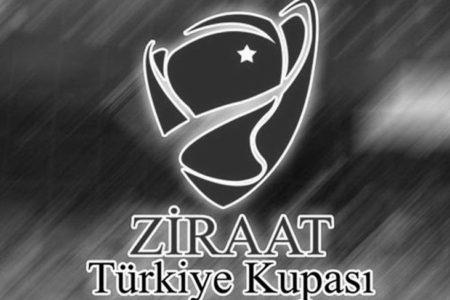 Ziraat Türkiye Kupası 5. Tur İkinci Gün Maç Sonuçları