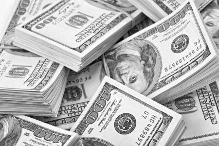 Dolar 3,80'in Üstünde